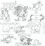Cut Scene from Sonic X-ShC+ShM