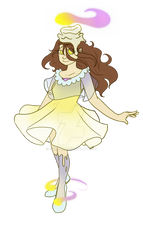 My Outfit For Muffet's Ball [Discord Event]