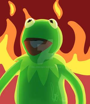 Kermit Anarchy [Version2]