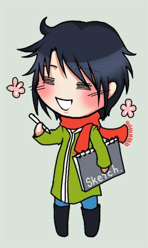 kimid0ri's Profile Picture