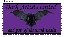 Stamp for Dark Artists United by October-Knights