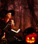 Happy Halloween by Melanie-Howle-H