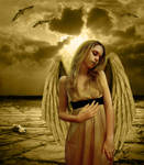 Lost Angel by Melanie-Howle-H