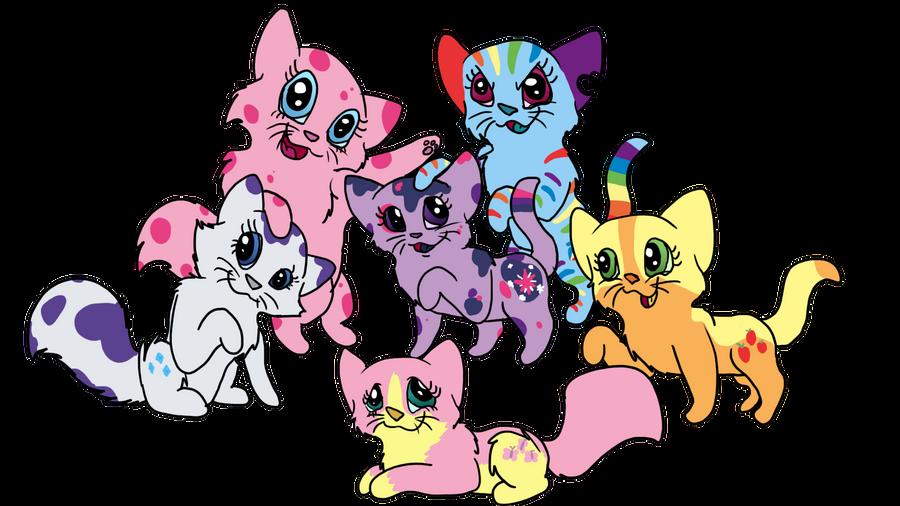 http://img13.deviantart.net/7e33/i/2012/208/5/f/catified_ponies_by_allissajoanne4-d58vpkk.png