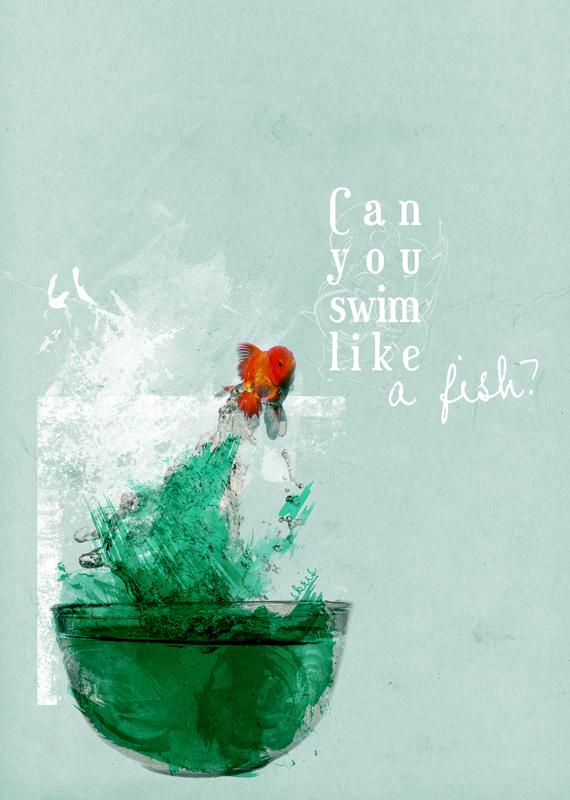 can you swim like... by SkriS
