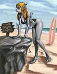 Sharkgirl