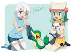 AT: Yumei and Yuki