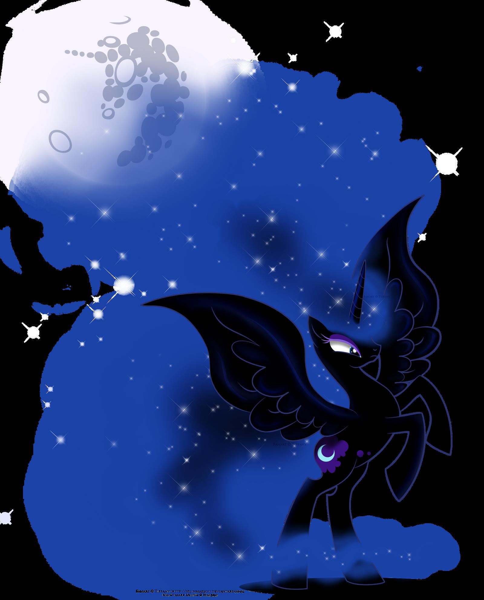 Happy Nightmare night by selinmarsou