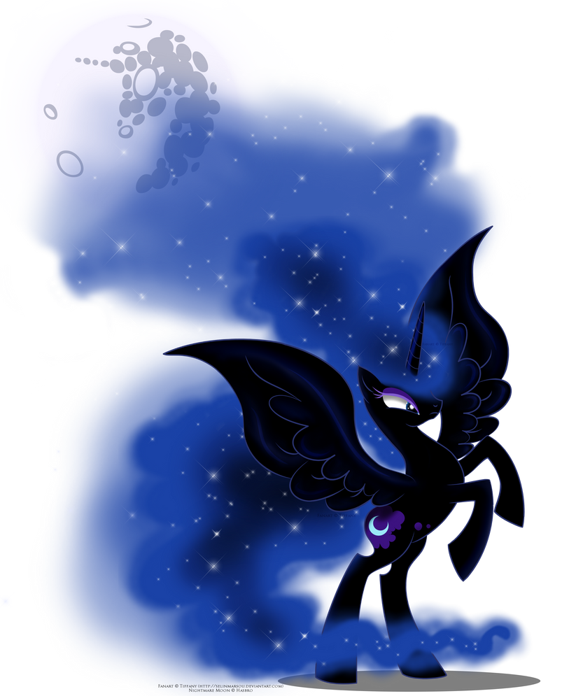 Happy Nightmare night by selinmarsou