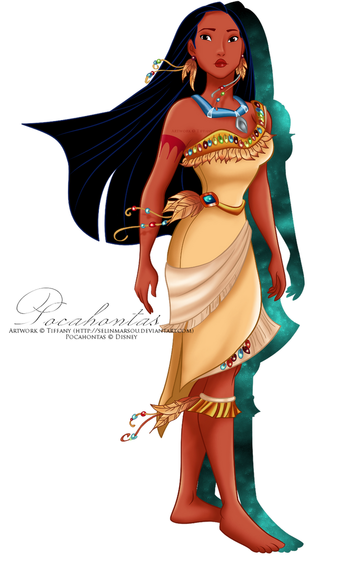 an introduction to the tale of the american indian princess pocahontas A young american indian girl tries to follow captain john smith, and a beautiful indian princess,pocahontas enjoy this timeless tale overflowing with.