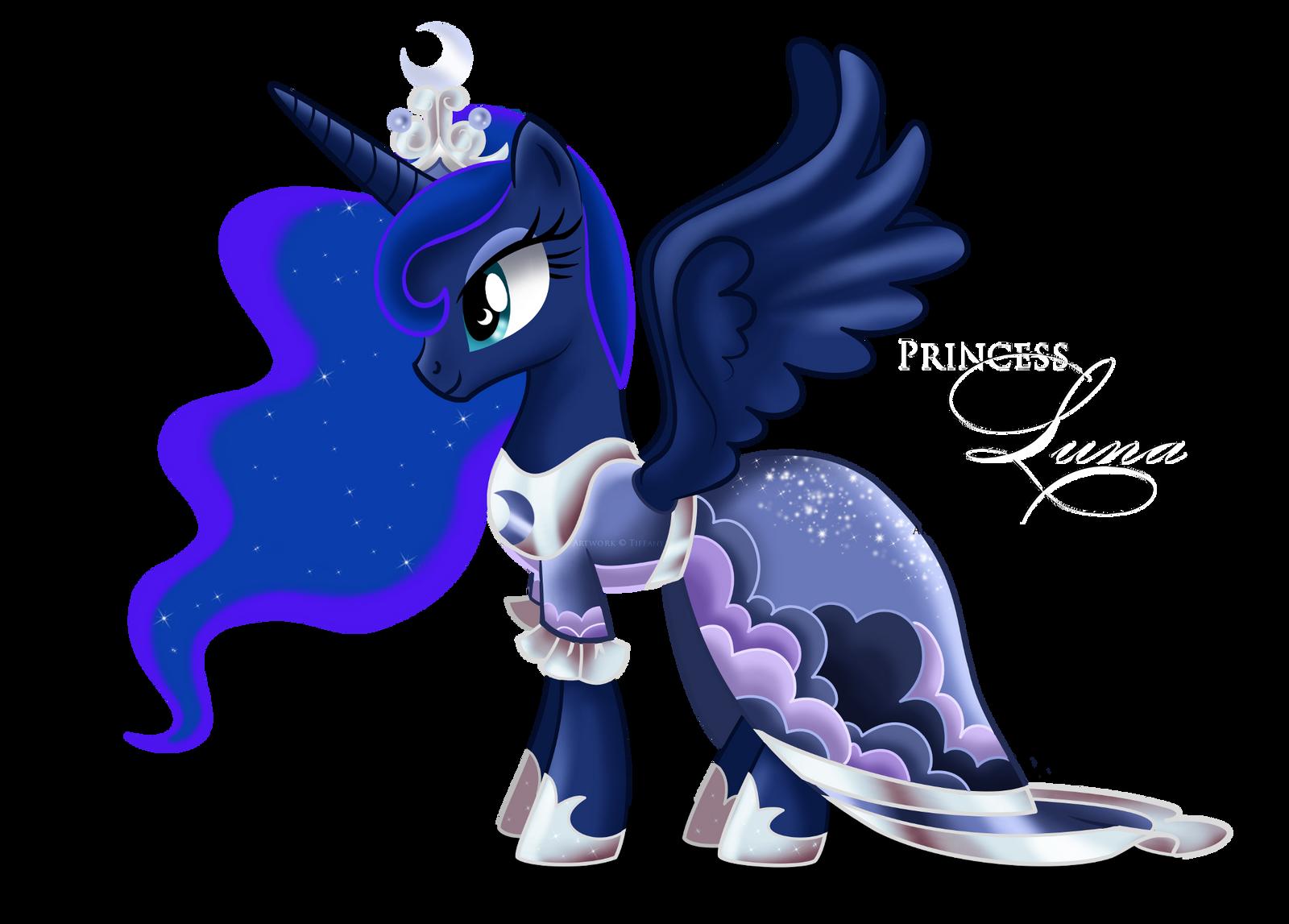 My Little Pony Princess Celestia And Luna Dress Up Games Games World