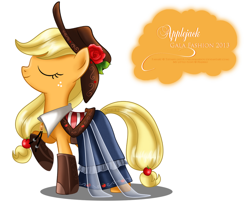 gala_fashion_2013___applejack_by_selinma