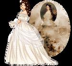 Sissi in her Famous Diamond Star dress