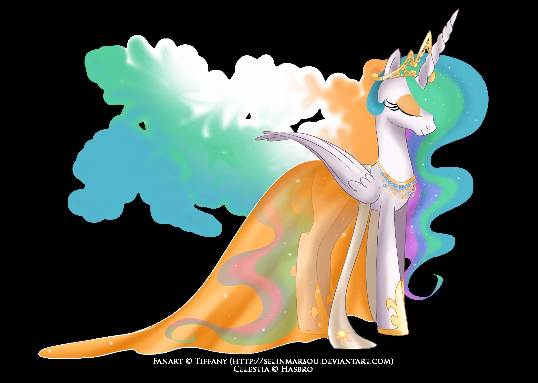 princess_of_equestria___celestia_by_seli