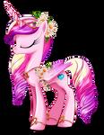May Festival Pony - Cadence