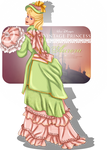 Vintage Princess  Aurora