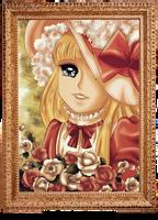 Lady Annie by tiffanymarsou