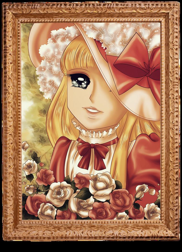 Lady Annie by selinmarsou