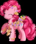 May Festival Pony - Pinkie Pie