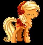 May Festival Pony - Applejack