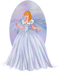 the Butterfly Ballgown