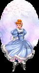 Winter Princess - Cinderella