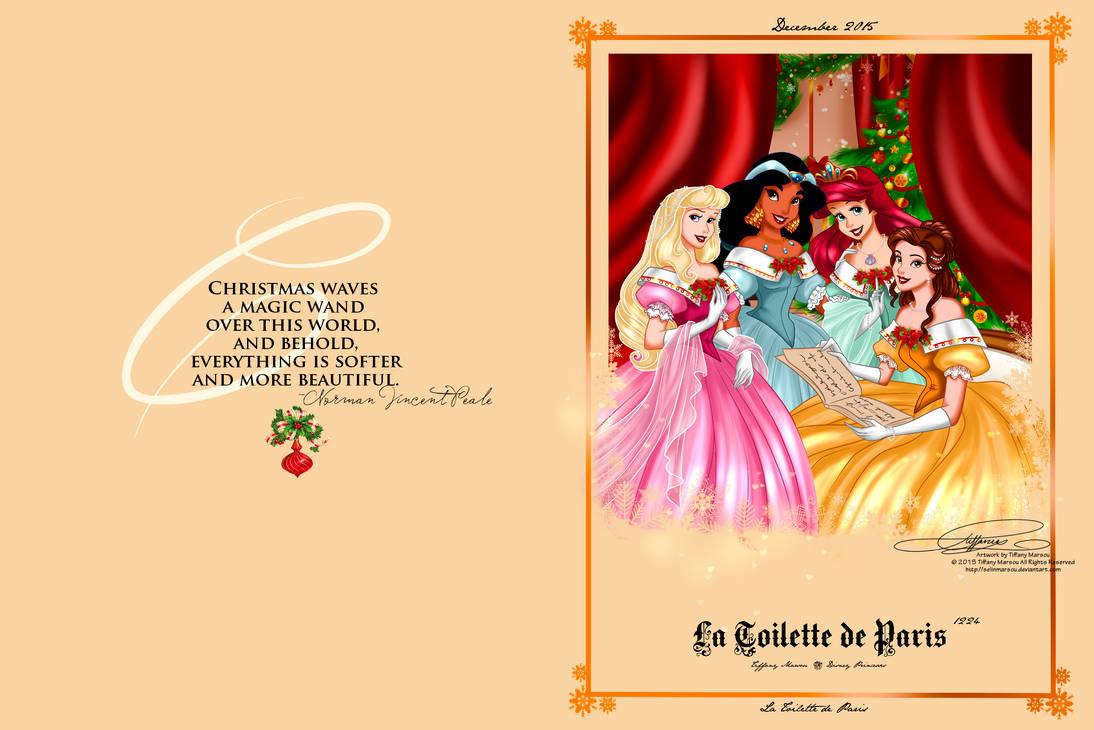 ab2dd666aa3 Vintage Christmas by tiffanymarsou on DeviantArt