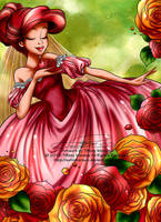 Principessa by tiffanymarsou