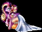 Gala Fashion 2016 - Princess Cadence