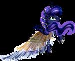 Gala Fashion 2016 - Princess Luna