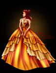 Disney Haut Couture - Belle