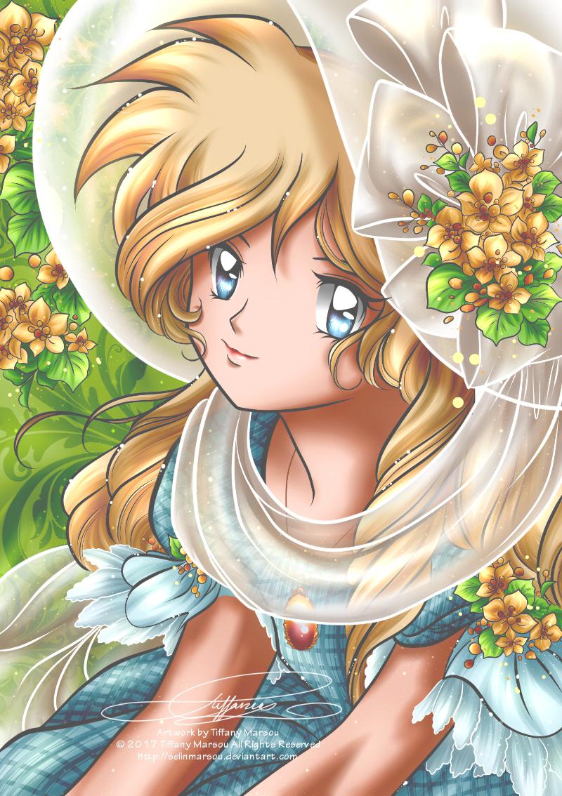 selinmarsou's Profile Picture