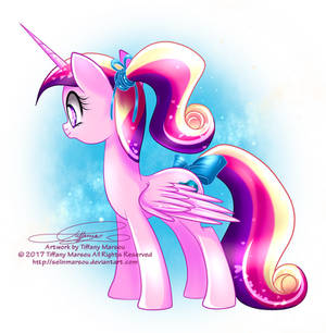 Young Cadence