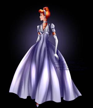 Disney Haut Couture - Cinderella
