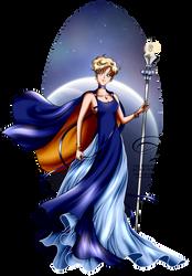 Lady Uranus by tiffanymarsou