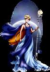 Lady Uranus
