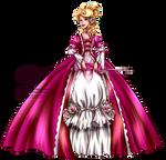 Court of Versailles - Aurora