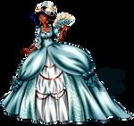 Court of Versailles - Jasmine