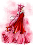 Christmas Princess - Small Lady