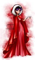 Christmas Princess - Mars