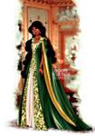 Jasmine by tiffanymarsou