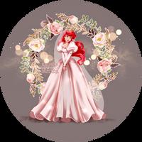Wedding Day - Ariel