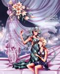 Lovers Eve