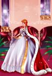 Queen Cinderella
