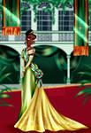 Queen Tiana