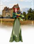 Vintage Magic - Belle