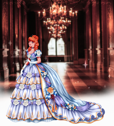 Cinderella - Belle of the Ball