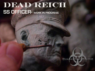 The Dead Reich 4 by QuarantineStudio