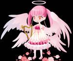 The Archangel Chamuel
