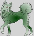 shadowcat82798's Husky